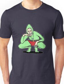 IDubbbz Pear Design Unisex T-Shirt