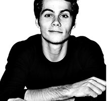 Dylan O'Brien  by Kyko619