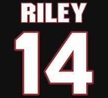 NFL Player Riley Cooper fourteen 14 by imsport
