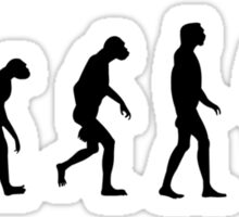 Evolution of Graffiti / Streetart / Bombing Sticker
