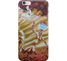 Pollination Day iPhone Case/Skin