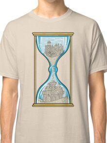 Sandcastle of Time Classic T-Shirt