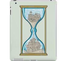Sandcastle of Time iPad Case/Skin