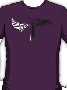Final Fantasy VII - One Winged Angels T-Shirt