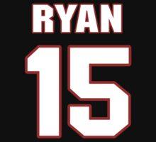 NFL Player Ryan Mallett fifteen 15 by imsport