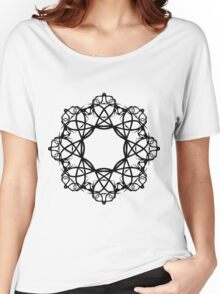 Drawing Women's Relaxed Fit T-Shirt