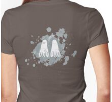 Final Fantasy VIII - Angel Wings Womens Fitted T-Shirt