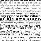 Villains- A Collection of Book Quotes by Cait Jacobs