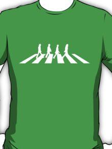 Abbey road (White) T-Shirt
