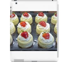 Mouth Watering iPad Case/Skin