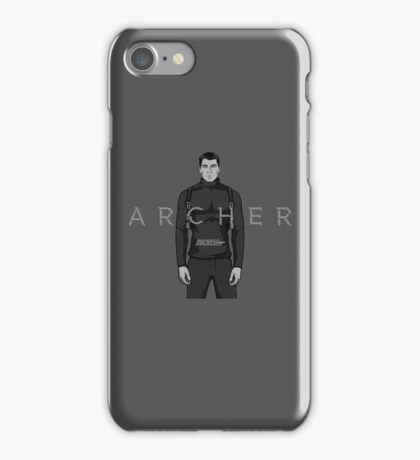 Archer: spectre !! https://shirtdorks.com iPhone Case/Skin