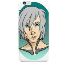Metal Gear Rising-Raiden iPhone Case/Skin