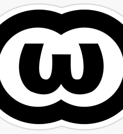WTFPL Sticker
