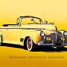 1941 Chevrolet Special Deluxe Convertible II by DaveKoontz
