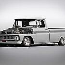 1962 Chevrolet Custom C10 Pickup by DaveKoontz