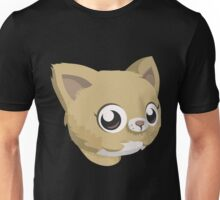 Glitch Inhabitants NPC kitty Unisex T-Shirt