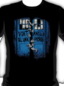 The walking Angels T-Shirt