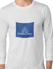 Wrong Castle (Walt Disney) Long Sleeve T-Shirt