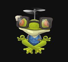Glitch Inhabitants npc myopic frog Unisex T-Shirt