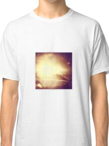 Byron Bay Sunshower Classic T-Shirt