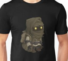 Glitch Inhabitants npc rare item vendor Unisex T-Shirt