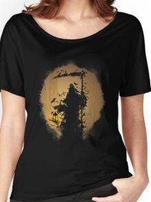 After Life Women's Relaxed Fit T-Shirt
