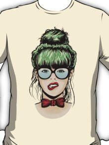 Div Chick T-Shirt