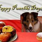 Punchki Day Sheltie Puppy by jkartlife