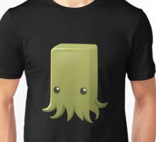 Glitch Inhabitants npc squid Unisex T-Shirt