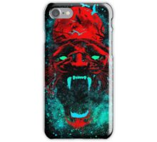 Midnight Panther iPhone Case/Skin