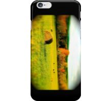 Hayroll Vista iPhone Case/Skin