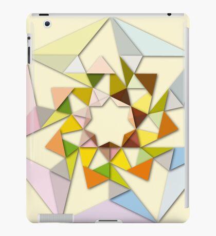 septagami iPad Case/Skin