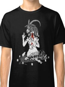 No God But Thyself Classic T-Shirt
