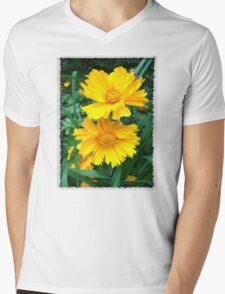 Yellow Wildflowers T-Shirt