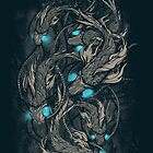 Aquabot by Lou Patrick Mackay