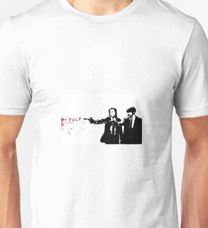 Pulp and Buy Unisex T-Shirt
