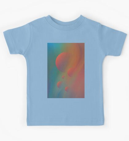 FRESHNESS OF SPRING TWO Kids Tee
