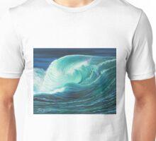 Stormy Wave Unisex T-Shirt