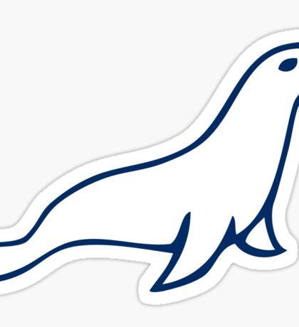 MariaDB Sticker