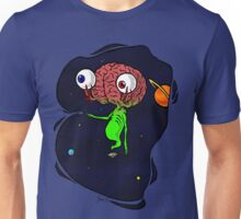 Cerebral Menace Unisex T-Shirt