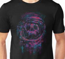 AstroSkull Unisex T-Shirt