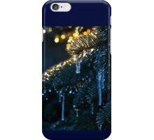Twilight Icicles iPhone Case/Skin