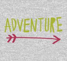 Adventure Sky One Piece - Long Sleeve