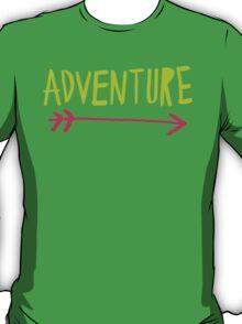 Adventure Sky T-Shirt