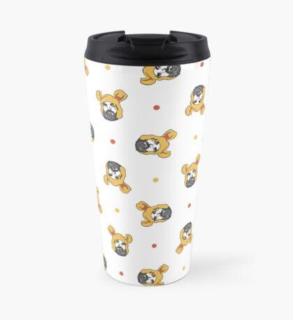 The Hetty-Bear Travel Mug