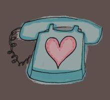 Long Distance Love Kids Clothes