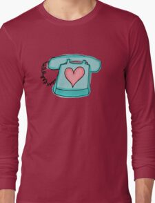 Long Distance Love Long Sleeve T-Shirt