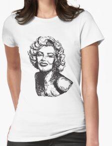 Icon: Marilyn Monroe  T-Shirt