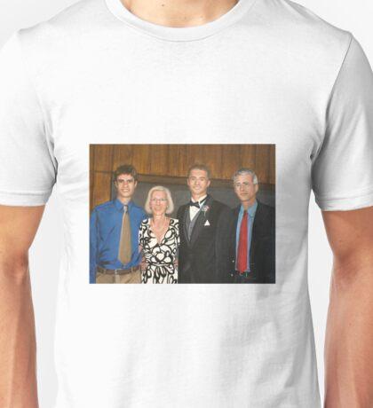 Smith Family Portrait Unisex T-Shirt