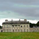 Another view of Castle Coole - Fermanagh, Ireland by Shulie1